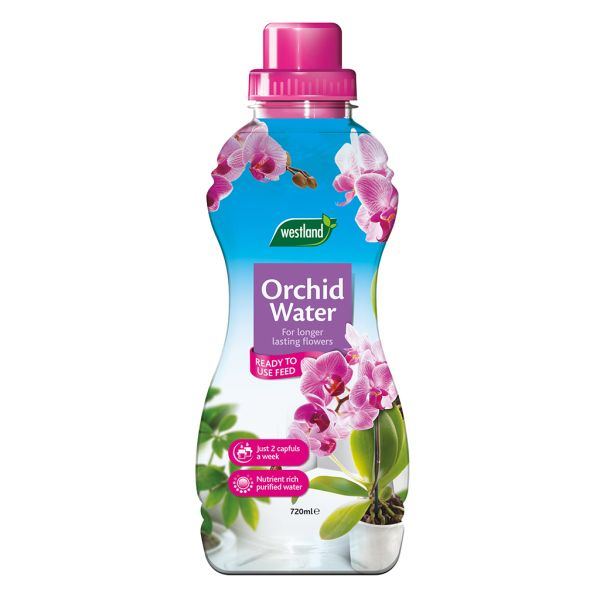 Westland Orchid Water Plant Food 720ml